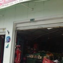 Placita de Mercado del Polo en Bogotá