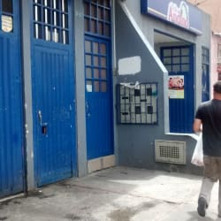 Pollo Andino Carrera 73D en Bogotá