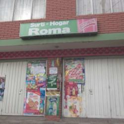 Surti-Hogar Roma en Bogotá