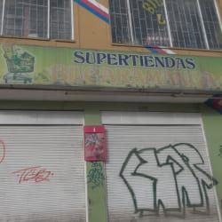 Supertiendas Bucaramanga en Bogotá