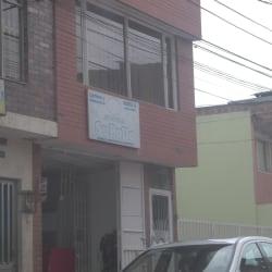 Supollo en Bogotá
