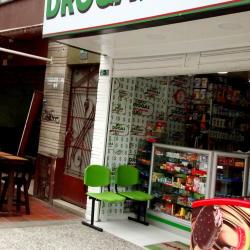 Supertiendas y Droguerias Drogas Max Descuentos en Bogotá
