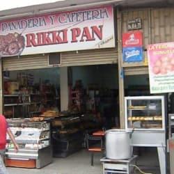 Panadería y Cafetería Rikki Pan en Bogotá