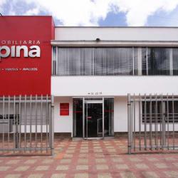 Inmobiliaria Ospina & Cia Ltda en Bogotá