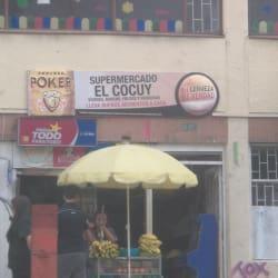 Supermercado EL Cocuy en Bogotá