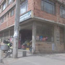 Supermercado La Puerta Del Llano en Bogotá