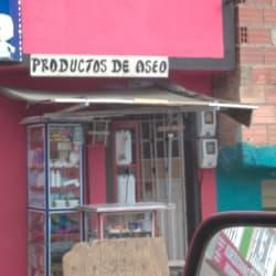 Productos de Aseo Carrera 46 en Bogotá