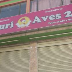 Suri Aves 22 Calle 42A con 93 en Bogotá