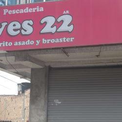 Surti Aves 22 Calle 45 con 78 en Bogotá
