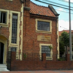 Liceo de La Universidad Católica en Bogotá