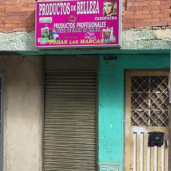 Productos de Belleza Cleopatra en Bogotá