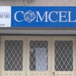 PS Tele Mundo en Bogotá