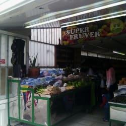 Super Fruver Bolivia en Bogotá