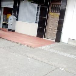 Punto Pollo la 26 en Bogotá