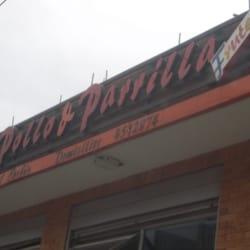Punto Pollo & Parrilla en Bogotá