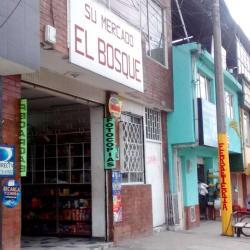 Su Mercado El Bosque en Bogotá
