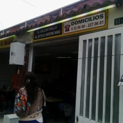 Rapi Broaster & Asado en Bogotá