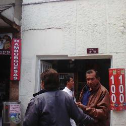 Recargas Calle 13  en Bogotá