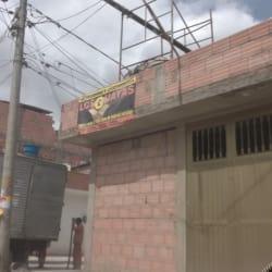 Recicladora Y Chatarreria Los Guaya en Bogotá