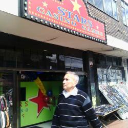 Stars Casino Games Calle 72 con 68 en Bogotá