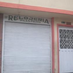 Relojeria Pilas Pulsos en Bogotá