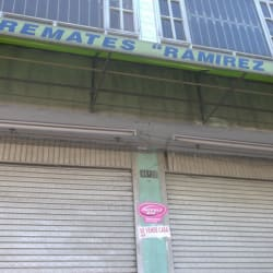 Remates Ramirez R en Bogotá