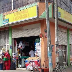 Rapitiendas La Esperanza en Bogotá
