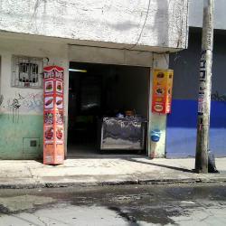 Rapiya en Bogotá