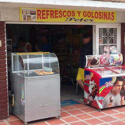 Refrescos y Golosinas Peter en Bogotá
