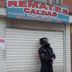 Remate Caldas  en Bogotá