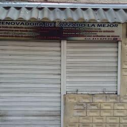 Renovadora de Calzado La Mejor en Bogotá