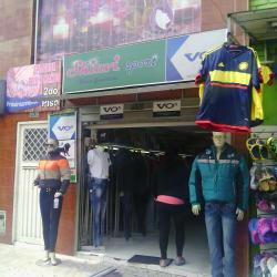 Skiavi Sport Nueva Generacion en Bogotá