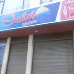Shailot Papeleria en Bogotá