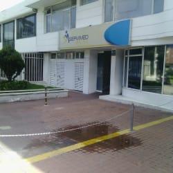 Servimed IPS S.A en Bogotá