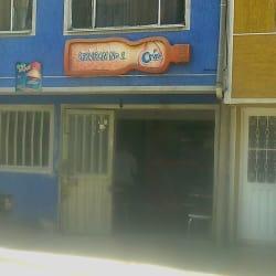 Servipan No. 2 en Bogotá