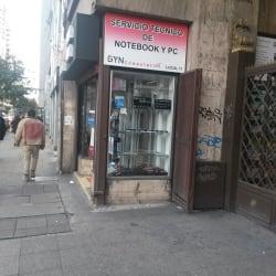 Servicio Tecnico GYN en Santiago