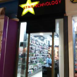 Startechnology en Santiago