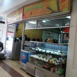 Super Sandwich en Santiago