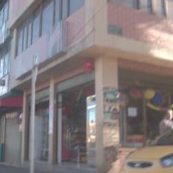 Panaderia MyH en Bogotá