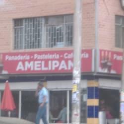 Panaderia Pasteleria Cafeteria Amelipan en Bogotá