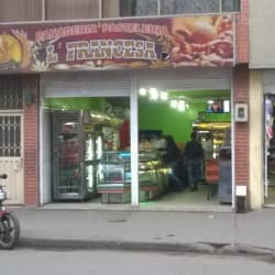 Panadería Pastelería L' Francesa en Bogotá
