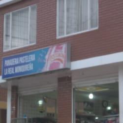 Panaderia Pasteleria la Real Moniquireña en Bogotá