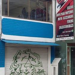 XD Moto Tuning en Bogotá