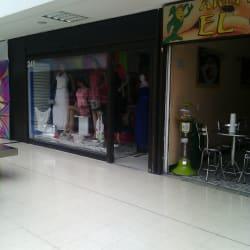 Tienda de Ropa Avenida 68 en Bogotá