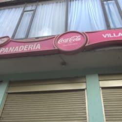Panaderia Villa Nelly en Bogotá