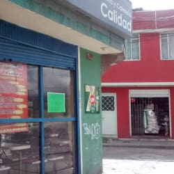 Panadería y Cafetería Calidad  en Bogotá