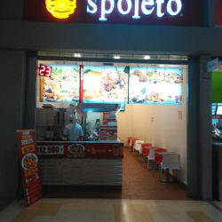 Spoleto Fontibon en Bogotá