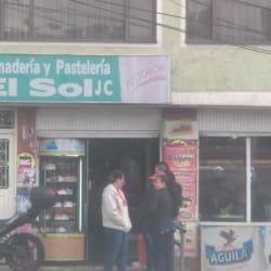 Panaderia y Pasteleria El Sol J.C en Bogotá