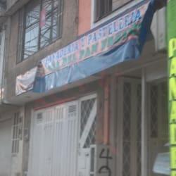 Panaderia y Pasteleria La casa Del Pan Fresco en Bogotá