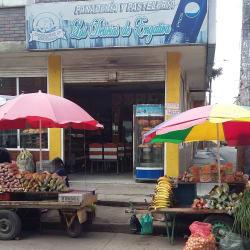 Panadería y Pastelería Las Delicias de Engativá en Bogotá